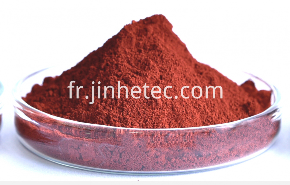 Iron Oxide In Black Color