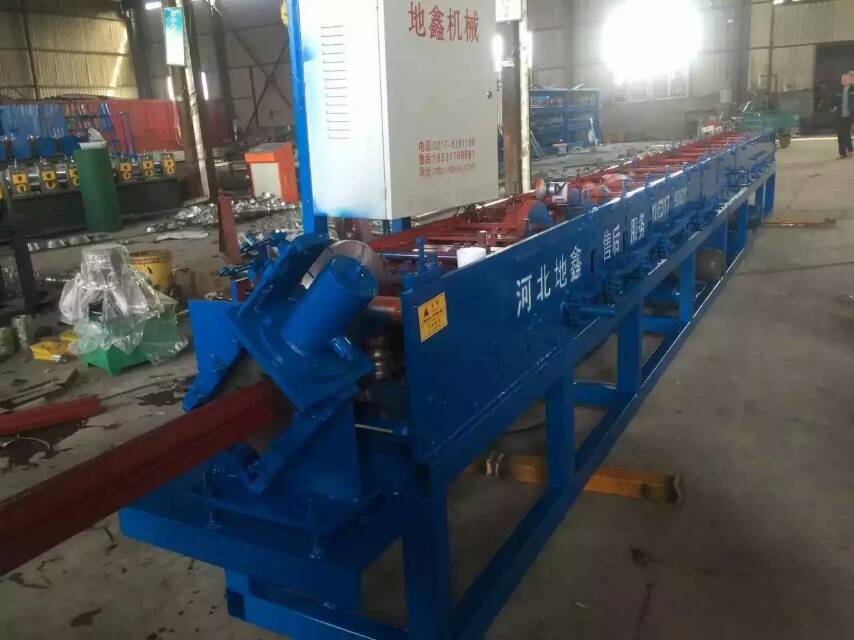 door frame machine roll forming machine for sale