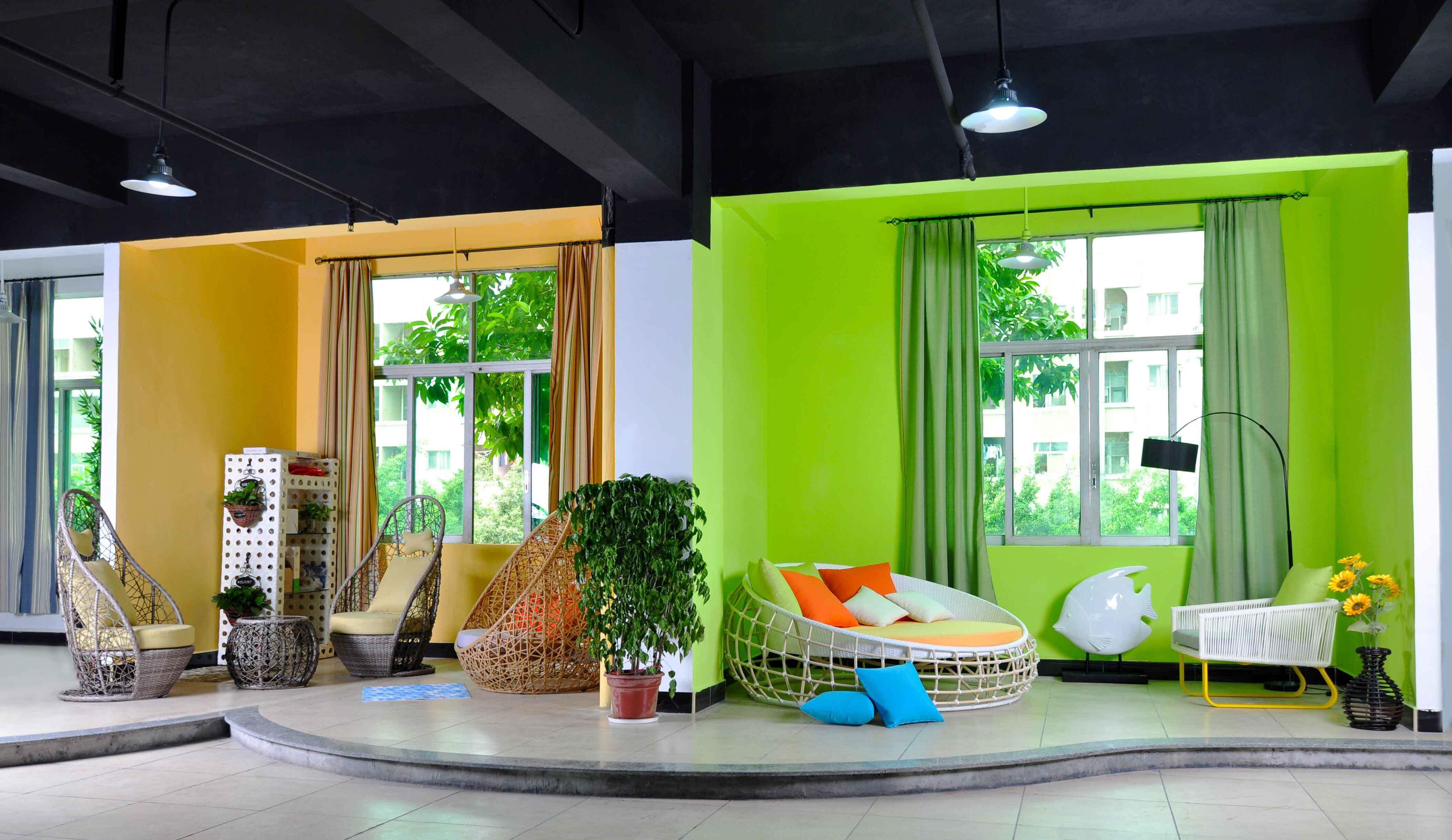 Golden Eagle Outdoor Furniture Co., LTD.