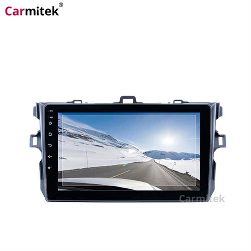 professional Car DVD GPS System Multimedia Player manufacturer