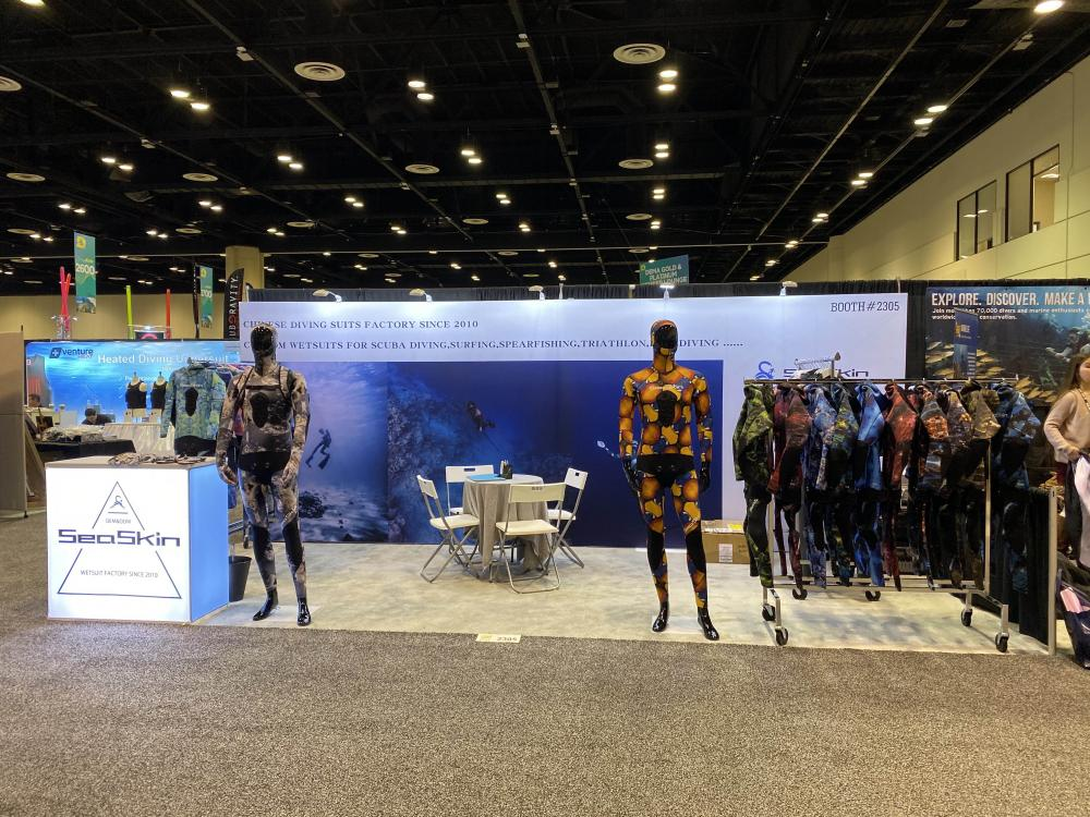 DEMASHOW2019-Seaskinwetsuit