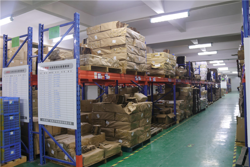 Power Supply warehouse