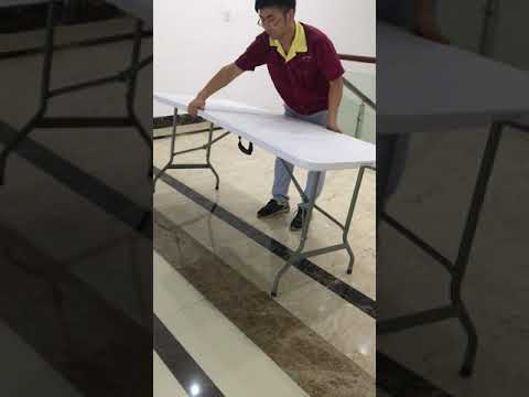 folding table and chair --Lifan Furniture