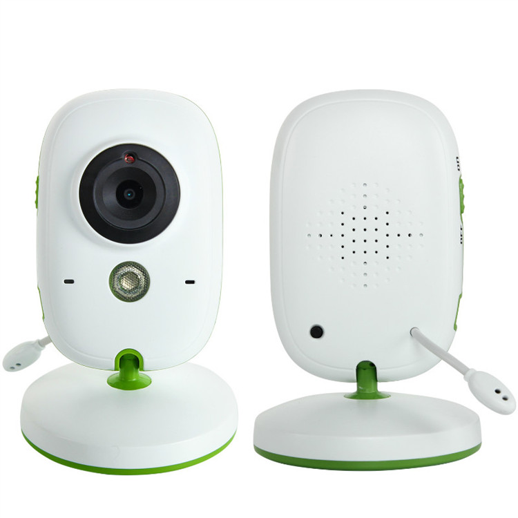 ip camera baby monitor shipping