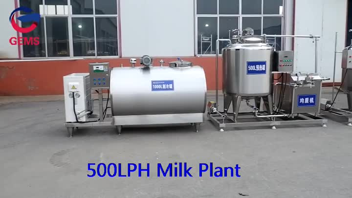 500LPH Milk Plant.mp4