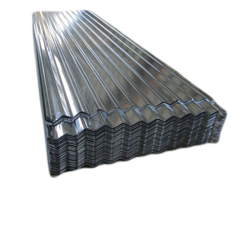 850 steel roofing sheet