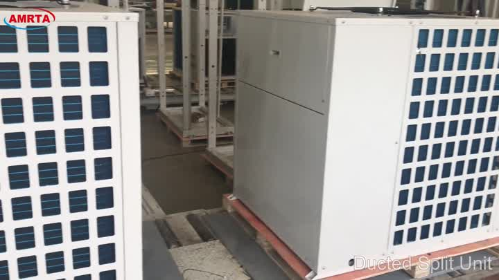 20kW 36kW ducted split air conditioner