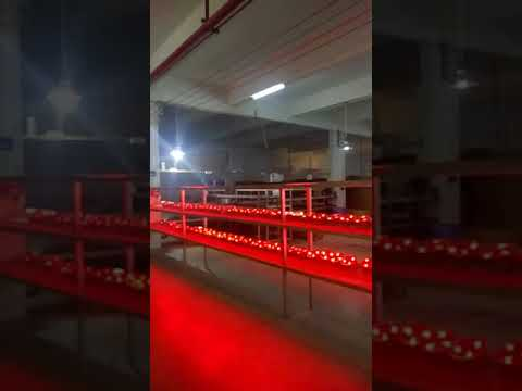 led pool light RGB lighting effect