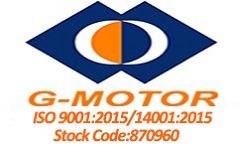 Guangdong G-motor Health Technology Co.,Ltd