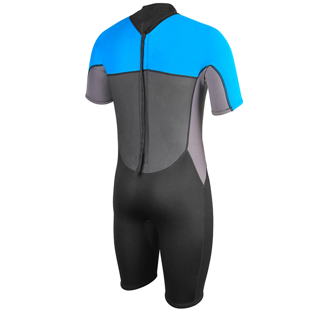 Shorty Diving Wetsuit Mens