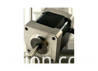 Gearbox for Brushless Motor
