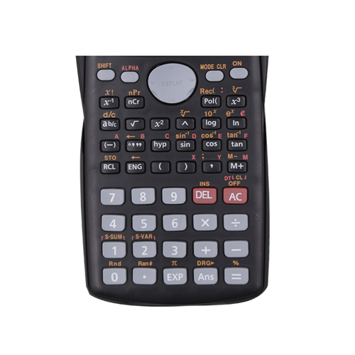 10 Digits High Tech Scientific Calculator with 240 Function HY-2085