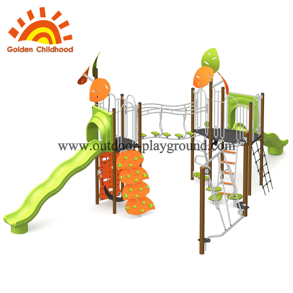 Outdoor Play Land