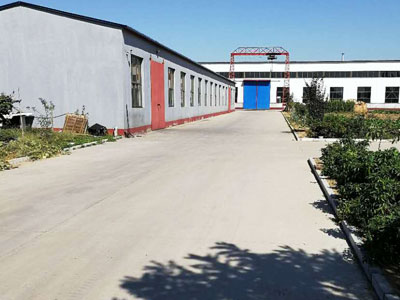 Hebei Baisiwei Import&Export Trade Co., LTD.