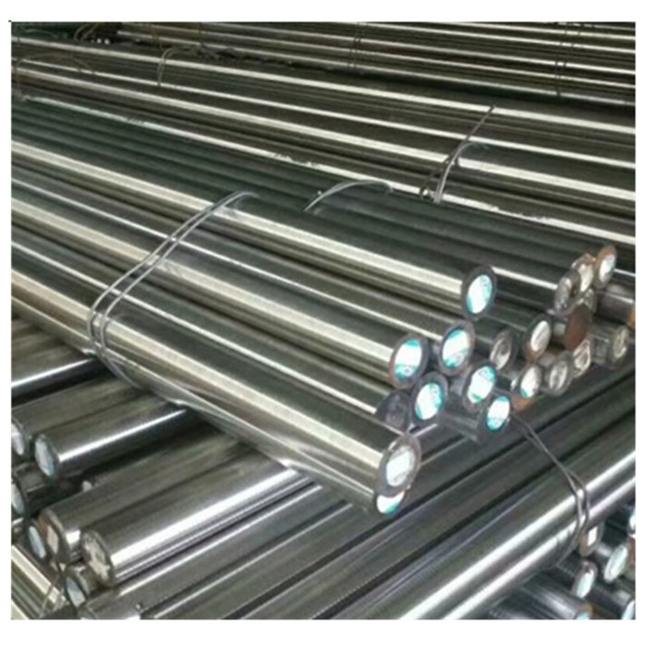 Bright Steel Round Bar Peeling Processing