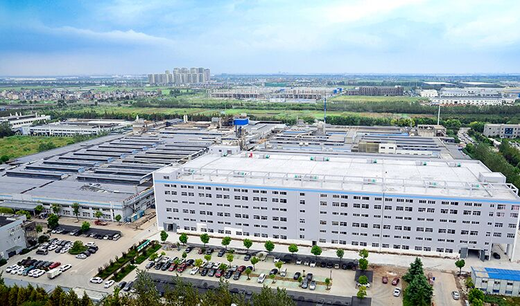 Shaoxing Angcan Import & Export Co., Ltd.