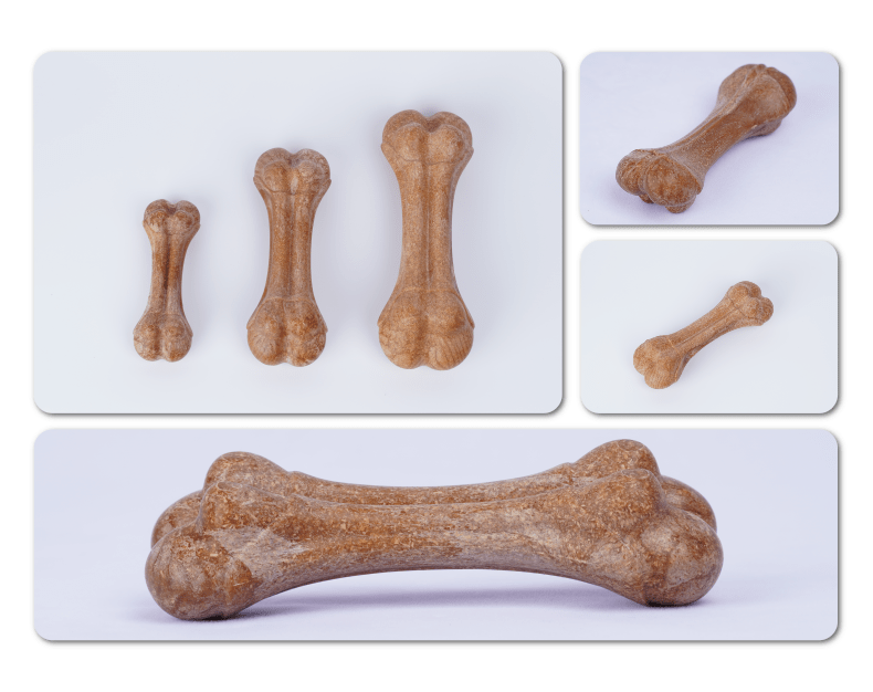 Clearly Textured Bones