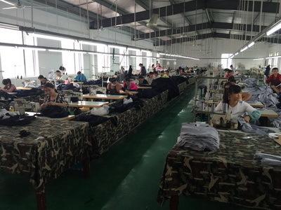 Wuhan Litailai Clothes Co., Ltd.(Military Camouflage Uniform Garment Clothes)