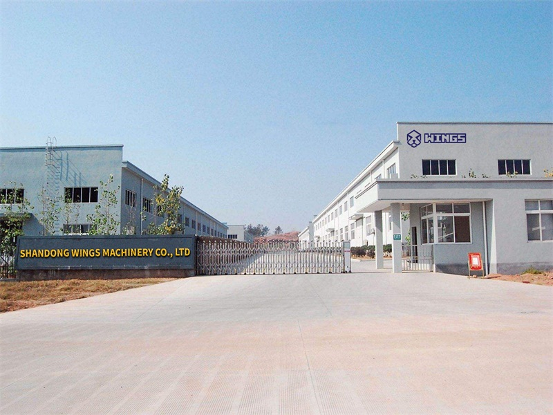 Shandong Wings Heavy Machinery Co.,Ltd