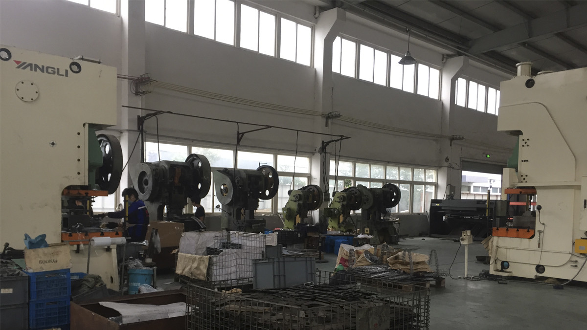 Jiaxing Ganland Auto Parts Co,. Ltd