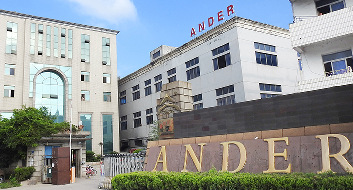 ANDER LEISURE PRODUCTS CO.,LTD