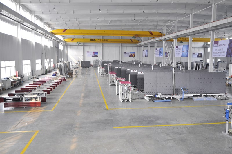 Shandong GHL CNC Machinery Co., Ltd