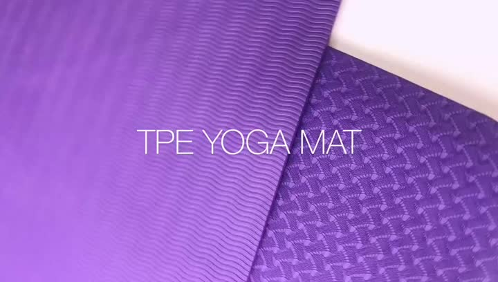 yoga violet color.mp4