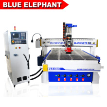 Hochleistungs-3-Achsen-CNC-Holz-Router, ATC CNC-Router Preis, Holzbearbeitung CNC-Router 1325