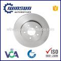 ASTM-G3000 / GG25 / HT-250 Roller Bremsscheibe 4179406