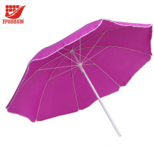 Nice Quality Hot Sale Customized Beach Umbrella For Adversting