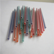Colorful Fiber Optic Heat Shrink Sleeves