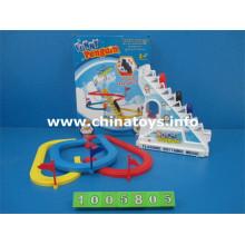 New Plastic Toys B/O Track Fairyland (1005805)