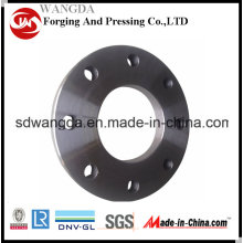 OEM Carbon Steel Forged Pipe Fitting Flanges