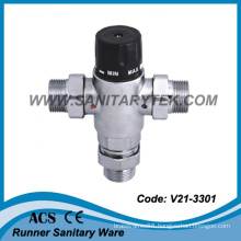 Adjustable Thermostatic Mixing Valve (V21-3301)
