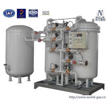 Generador de Nitrógeno de Alta Pureza para Productos Químicos (WG-SMT49-60)