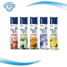 Spray Air Freshener for Home or Car Use