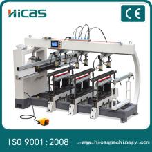 Hc407 Máquina de perfuração para madeira para placa de madeira