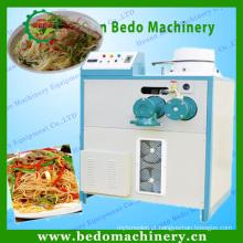 China melhor fornecedor máquina de fazer macarrão de arroz / arroz noodel que faz a máquina fornecedor 008613253417552