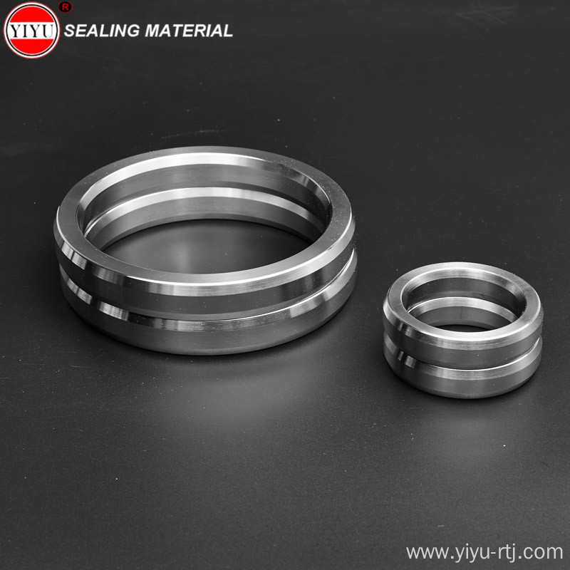 OCTA Graphite Seal Ring