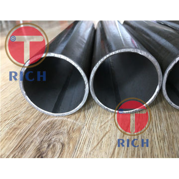 ERW carbon steel boiler and heat exchanger tube