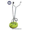 "20"" Surface Cleaner senza ruote"