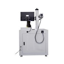 Mini Portable Cnc Laser Marking Machines Fiber Laser Marker for sale