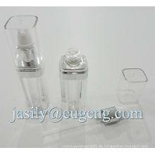Kosmetische luftlose Sprühflasche