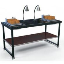 Modern Buffet Table / Chinês Dim Sum Station (DE45)