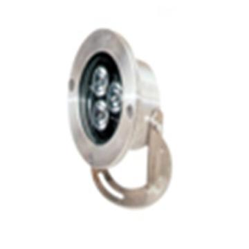 Économie d'énergie de lumière sous-marine LED