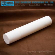 ZB-QH50 50ml fábrica tomadas atraente 50ml pp bpa livre tela impressão embalagens de cosméticos