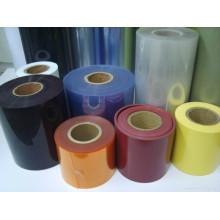 Fabrikpreis China machte kundenspezifische Farbe PE / OPP Plastikfilm