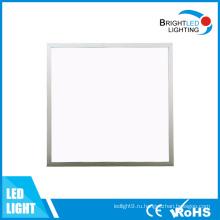 40 Вт супер тонкий светодиодный потолочный 600*600 свет панели