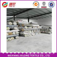 tela al por mayor del dril de algodón del dril de algodón de la tela del dril de algodón teñido anudado 100% del algodón de la tela del denim para la venta