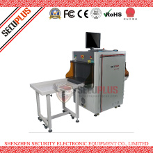 Handbag X Ray Luggage Scanner Screening Machine for army base, factory